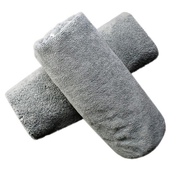 Microfiber Dog Towels Wooflinen